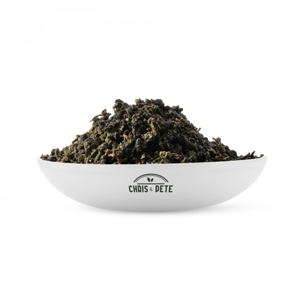 China Osmanthus Oolong